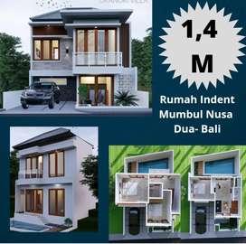 Super Murah! Jual Unit Villa dekat Yakiniku Japanese, Nusa Dua