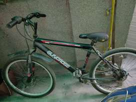 Good condition cycle for sale