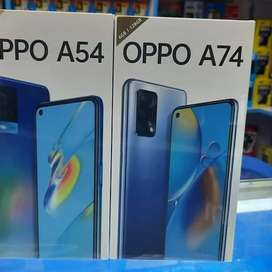 OPPO A54 4/64 NEWW
