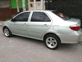 Toyota vios tahun 2004
