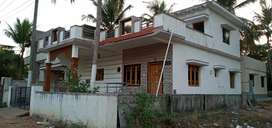 5 cents land new build house near kukkikatte junction negotiable