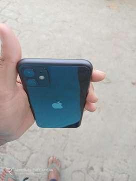 Iphone 11 64gb black mint condition