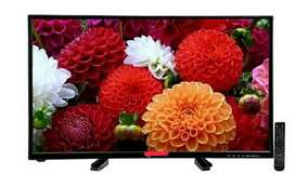 """43"""" smart LED TV completely new series @12999"""