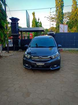 Honda mobilio mulus