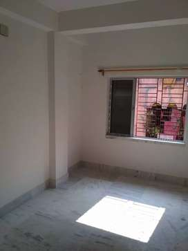 1rk flat for rent near kestopur in VIP road.