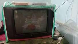 LG Flatron Tv very good condition