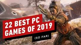 100% Working pc games