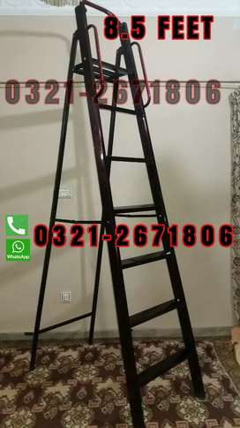 8.5 FT MOVEABLE LADDER