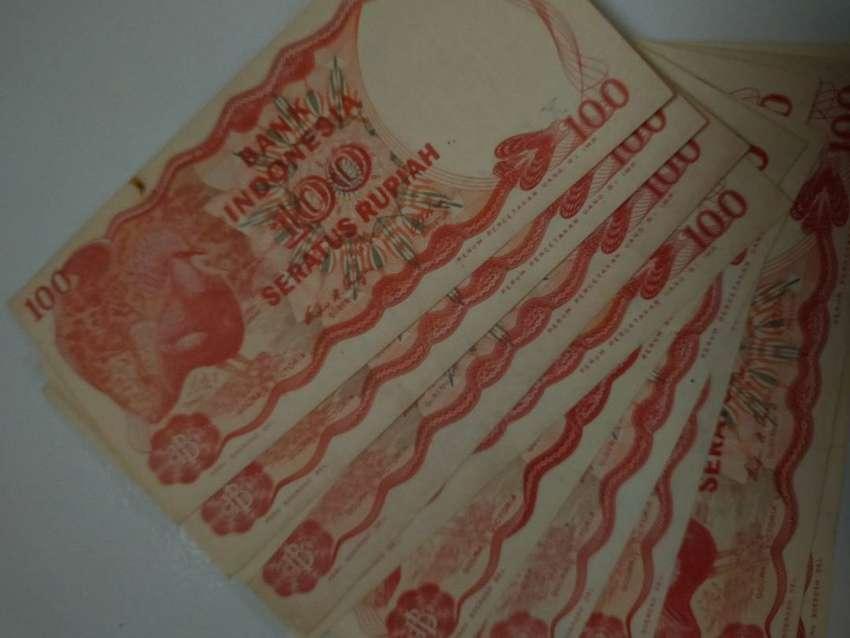 Jual koleksi uang lama 0