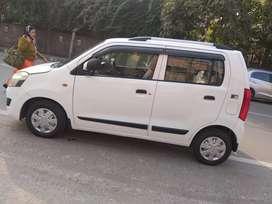 Maruti Suzuki Wagon R LX BS-III, 2014, CNG & Hybrids