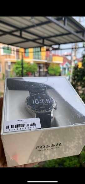 Fossil Smartwatch Gen 5 FTW4041