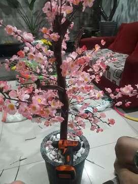 Pohon sakura artificial