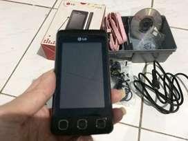 Dijual hp jadul LG kp500