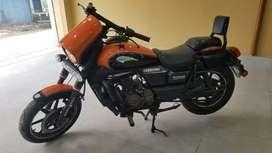 UM commondo 350 cc good condition