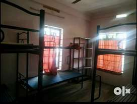 Ladies Hostel with food and accommodation at Kadavanthra