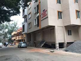 very good location, heart of the city.  Office space or godown.