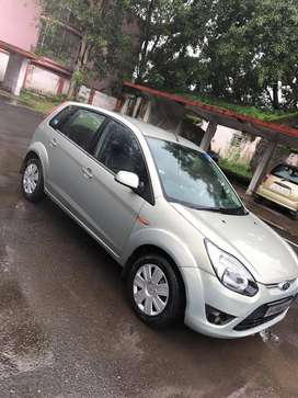Ford Figo Titanium model in mint & awesome condition
