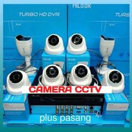 Grosir kamera CCTV merk Hilook HIKVISION FULL HD