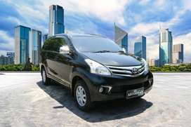 Toyota All New Avanza G 1.3 MT th 2014