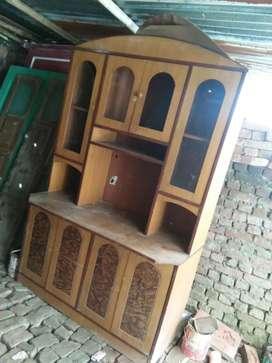 Unit wood new