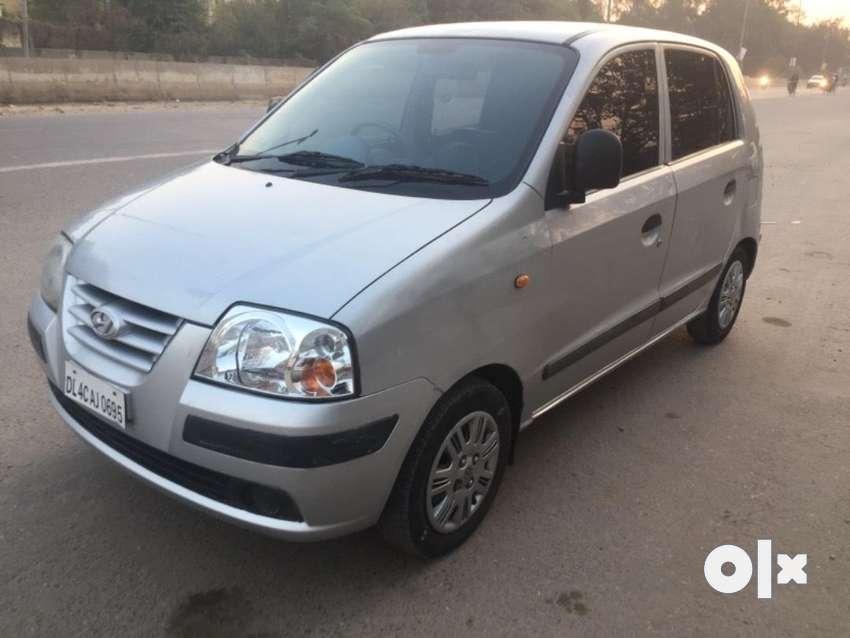 Hyundai Santro Xing GL, 2008, Petrol 0