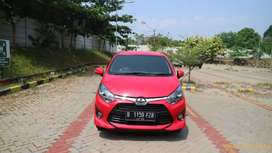 Agya S trd 1.2 Manual 2017