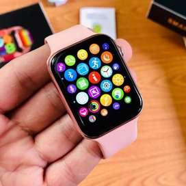 Smart watch series 6 Full display Watch AVBL With Warranty (wholesale)