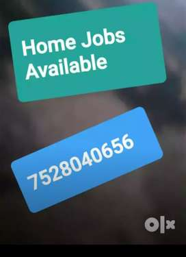Hiii very easy and earning part time at home