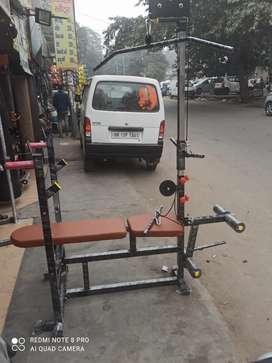 10 in 1 bench very cheapest price in delhi fix price
