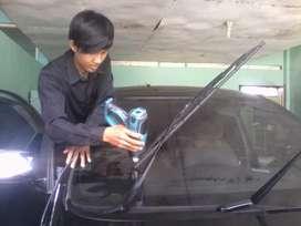 Kaca film mobil murmer bergaransi bisa di panggil