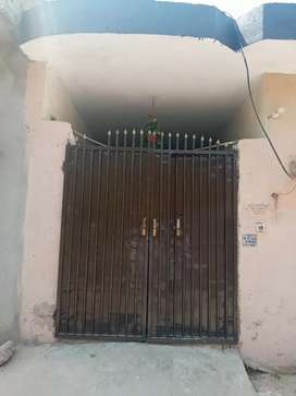 Single story house for sale in Ashraf Town Pindorian