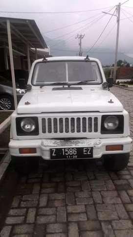 Jimny Super 83 4X4