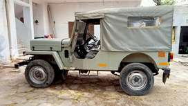 Private no jeep h
