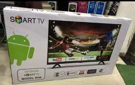 Latest Android TV LED Smart All Size Available - Vaidehi Electronics