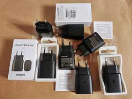 Charger 25w samsung s21 ultra note 20 ultra