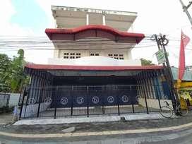 Rumah Toko Depok, Sleman Jogja Tengah, luas 300 m2
