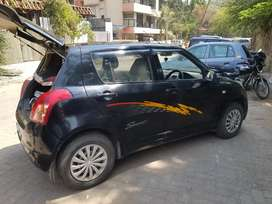Black glam edition 2009 model swift for sale