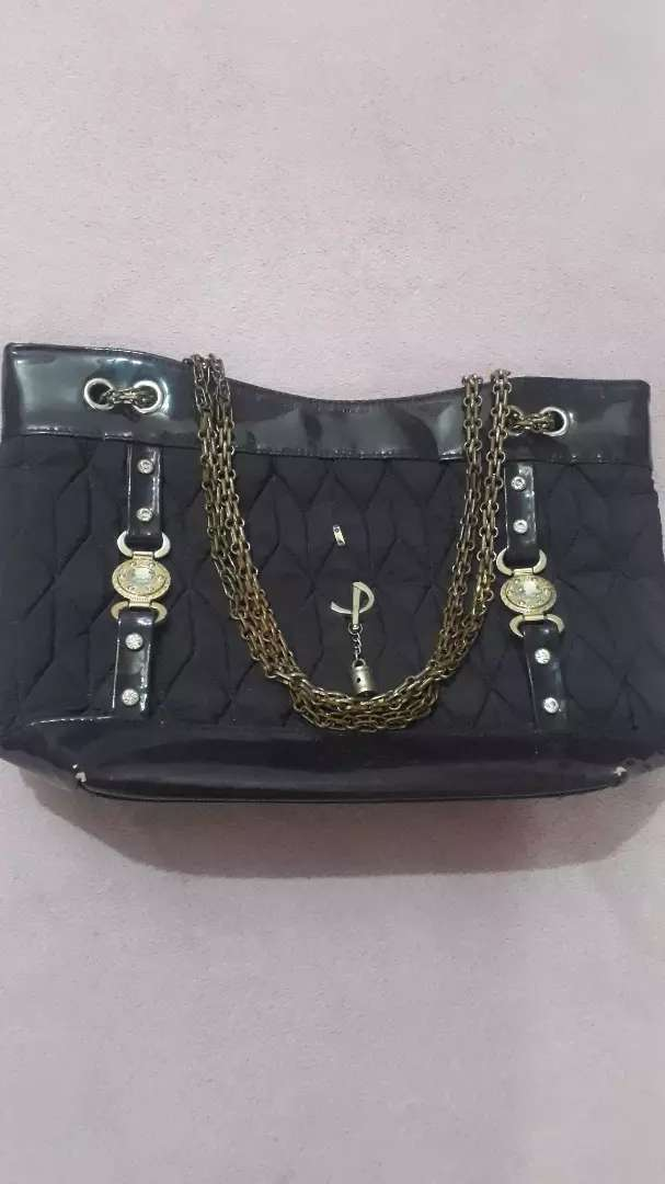 Ladies purse original as new condition in best quality 0