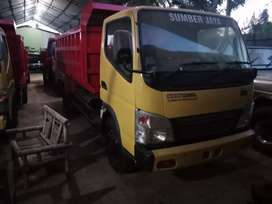 Dum truk  125 super HD 2014