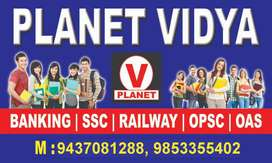 Planet Vidya- Faculty/ Teacher for Competitive Entrance Exam Coaching