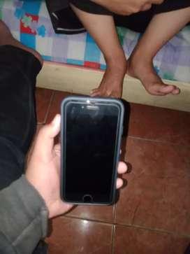 IPHONE 6 64GB EX. INTERNASIONAL