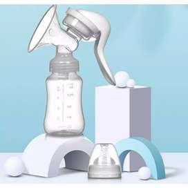 Pompa ASI Manual Milk Breast Pump 150ml