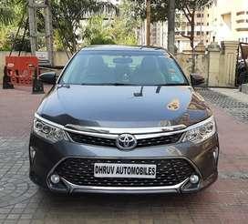 Toyota Camry, 2016, Petrol