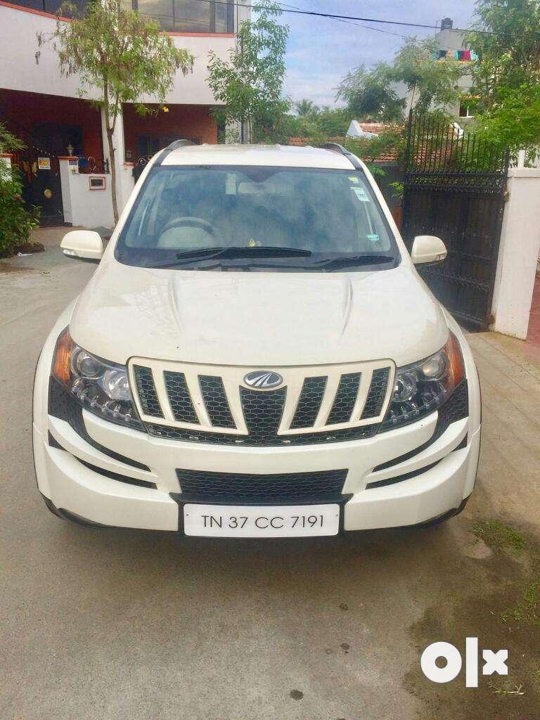 Mahindra Xuv500 XUV500 W8, 2013, Diesel 0