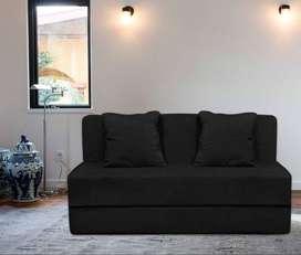 Sofa cum bed for giffting purpose