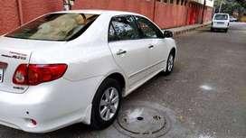 Toyota Corolla Altis, 2011, Diesel