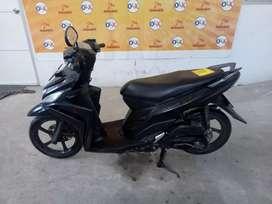Yamaha Mio Tahun 2015 DR3114TP(Raharja Motor Mataram)