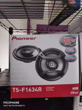 Speaker pintu coaxial 6inch pioneer readystock