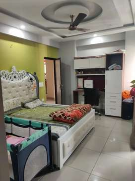 3 BHK FURNISHED FLAT AVAILABLE FOR RENT IN PANCHEEL GREENS