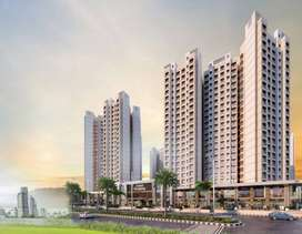 1 BHK Apartment In Tallest Tower Of Naigaon East By Sunteck Reality